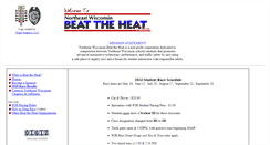 Preview of newbeattheheat.org